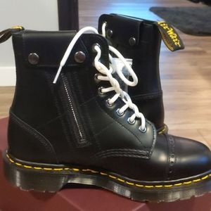 Dr. Martens Shoes - Dr. Martens X Needles made in England boots NEW